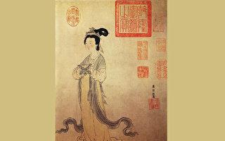 【唐诗故事】杜秋娘和凄美的《金缕衣》