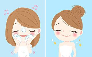 美妆达人公布一日脸部保养术!这两样早晚不能少