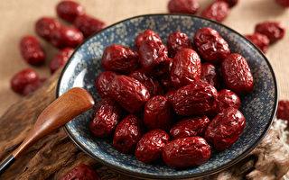 红枣补血养颜 女性宜常吃 但这些事情必须注意