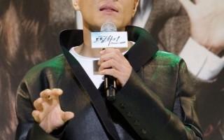 JYP朴振英2014年著作權收入逾20億韓元