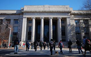 盤點全美最好的25所大學 麻省理工居首