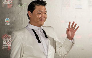PSY宣告回归歌坛 12月1日推新作