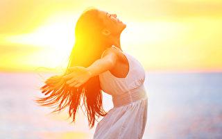 陈有为:阳光是生命的要素(上)
