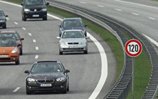 飙车?时速150公里不算飙车!