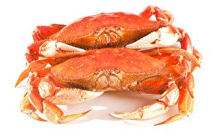 秋季吃蟹有什么益处?
