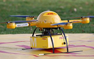 澳洲郵政擬明年試行無人機送郵包