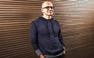 微软的表现越好 CEO的薪酬越高