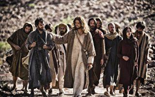 【影视】《上帝之子》——以身殉道的王者