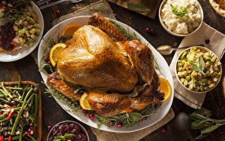 除了火鸡 感恩节还有哪些传统与趣闻