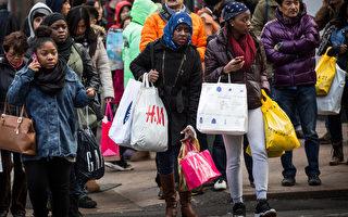 黑色星期五折扣不及预期 更多消费者观望