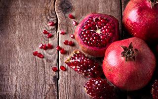 女性常吃石榴有助降低罹患乳腺癌