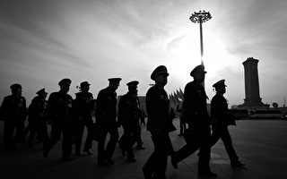 有分析认为,随着裁军和军改实施,习近平将进一步清洗军中江派势力,对于军队将有更多控制权。(Lintao Zhang/Getty Images)