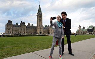 加拿大新总理令世界好奇