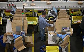 亞馬遜在英國推行當日送貨 會員可免費