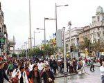 愛爾蘭今年高考人數將增加
