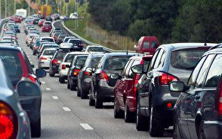 報告:想不堵車?收過橋費