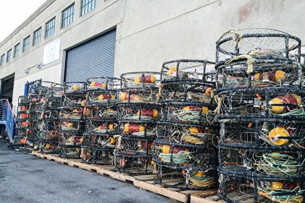 美國西海岸捕蟹漁民停止罷工 本週開始捕蟹