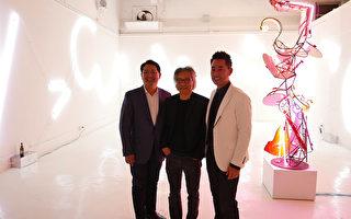 CityMD艺术展  著名韩裔艺术家作品参展