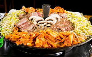 名廚匠心 傳統韓食再創新意