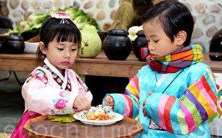 組圖:2015首爾泡菜慶典 民眾樂體驗