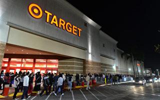 Target黑色星期五折扣详情公布