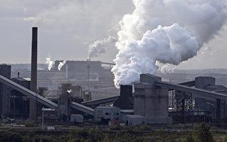反中国业者倾销 欧洲钢铁业呼吁采取措施
