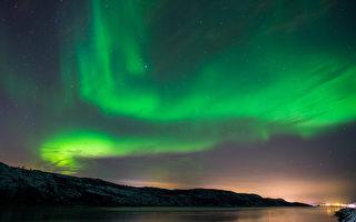 本周末 美国多州或能欣赏罕见北极光