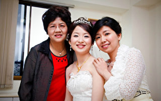 一位留美華裔女生絕處逢生的經歷
