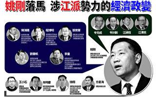 落马证监会副主席姚刚是西山会成员