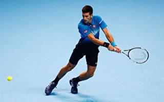 ATP年终总决赛 在安保升级中开拍