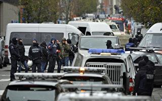 法恐攻者來自犯罪溫床 比移民區成焦點