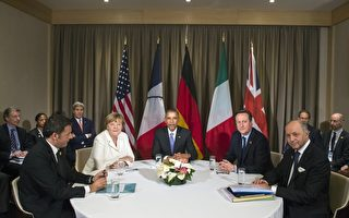 G20峰会闭幕 各国领导联合声明誓言反恐