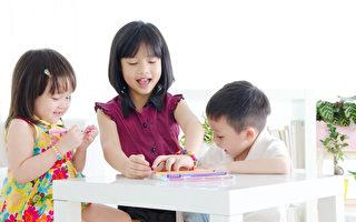 幼教老師不用數到3的秘密 (一)
