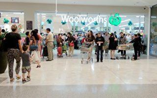 悉尼现抢购潮 两大超市向总理保证尽快补货