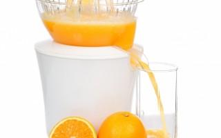 水果原汁喝多 胃病恐找上身