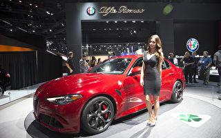组图二:2015洛杉矶车展 30款新车全球首发