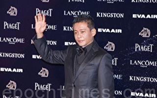 李康生颁给林嘉欣 金马奖收视最高6.12