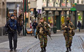 布鲁塞尔持续戒严 头号通缉犯或逃往德国