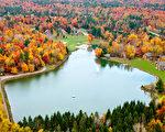投資35萬 享受原生態私家莊園生活