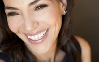 找對牙醫,你的笑容也能像明星