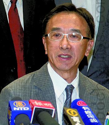 田北俊:香港人期盼改變