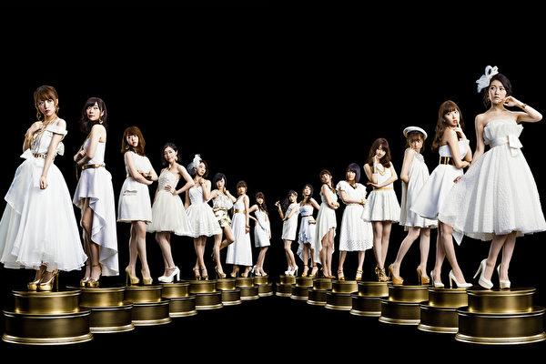 AKB48推10年精選 高橋南明年3月畢業