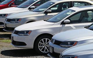 尾氣作弊 加州要求大眾再召回1.6萬輛柴油車