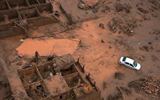 联合国举证 巴西矿灾泥流含剧毒
