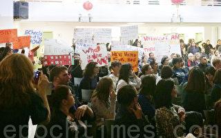 華人家長籲更多教育資源