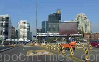 悉尼海港大桥恐已多收通行者近 150万元