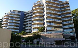 澳洲公寓房增值最快的郊区