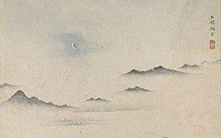 七絕:夜月思