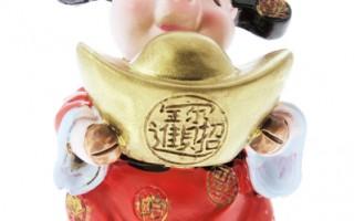 古籍中关于聚宝盆的传说