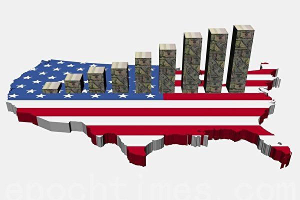 美國經濟好消息 就業薪資股價齊上揚